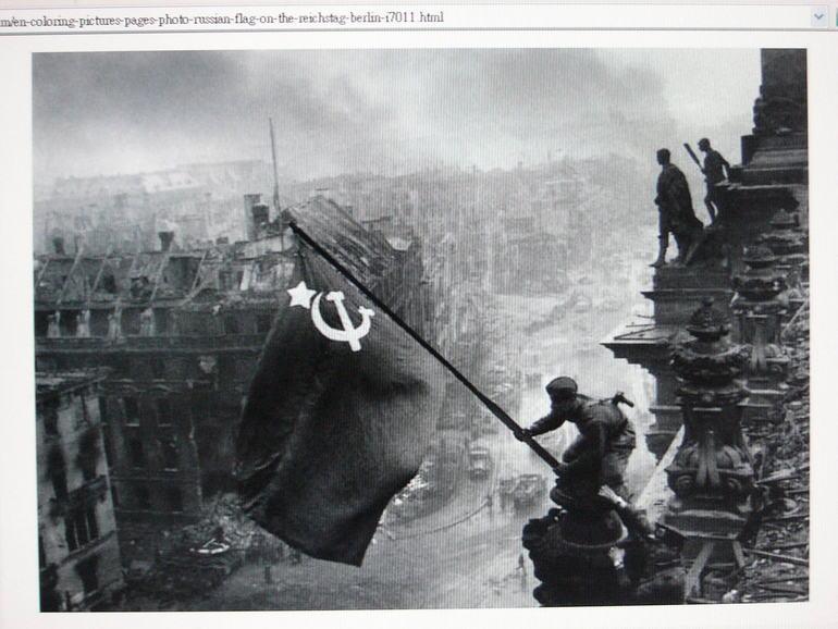 經典歷史照片的故事之一與雅爾達密約的影響 - 新一軍的那些人那些事 - udn部落格