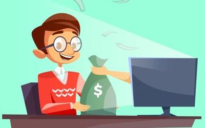 Prime jusqu'à 60% de votre investissement pour la création de votre site