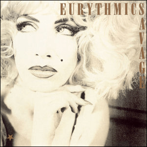 Visual Album Review: Eurythmics – Savage