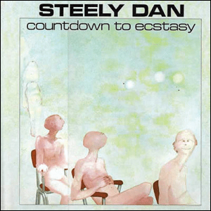 Visual Album Review: Steely Dan – Countdown to Ecstasy