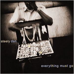 Visual Album Review: Steely Dan – Everything Must Go