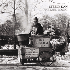 Visual Album Review: Steely Dan – Pretzel Logic