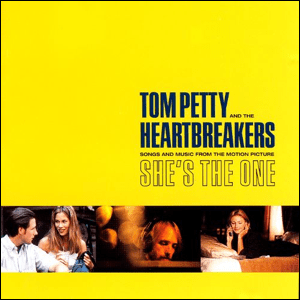 "Visual Album Review: Tom Petty and the Heartbreakers – Songs and Music from ""She's the One"""