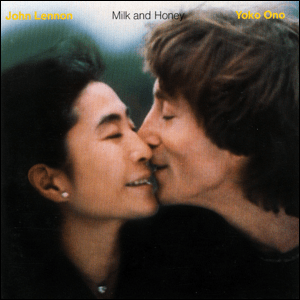 Visual Album Review: John Lennon and Yoko Ono – Milk and Honey
