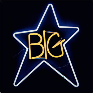 Visual Album Review: Big Star – Number 1 Record