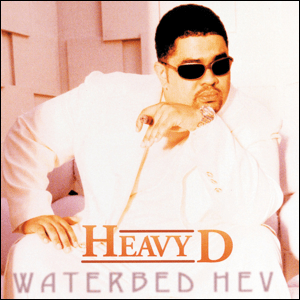 Visual Album Review: Heavy D – Waterbed Hev