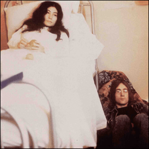 Visual Album Review: John Lennon and Yoko Ono – Unfinished Music No. 2: Life with the Lions