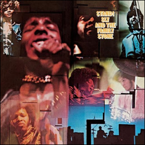 Visual Album Review: Sly and the Family Stone – Stand!