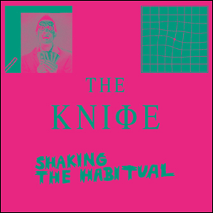 Visual Album Review: The Knife – Shaking the Habitual