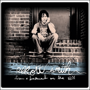 Visual Album Review: Elliott Smith – From a Basement on the Hill