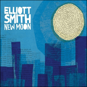 Visual Album Review: Elliott Smith – New Moon