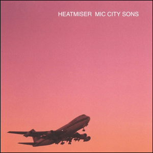 Visual Album Review: Heatmiser – Mic City Sons