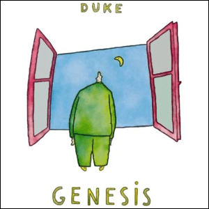 Visual Album Review: Genesis – Duke