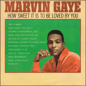 Visual Album Review: Marvin Gaye – How Sweet It Is to Be Loved by You