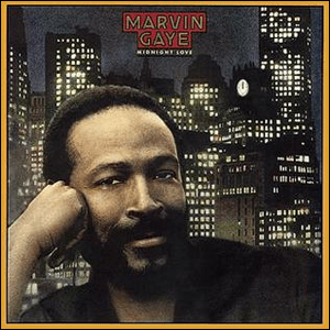 Visual Album Review: Marvin Gaye – Midnight Love