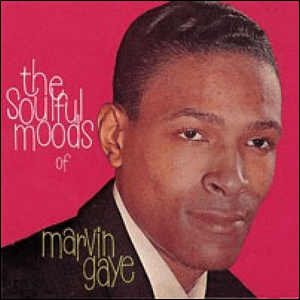 Visual Album Review: Marvin Gaye – The Soulful Moods of Marvin Gaye