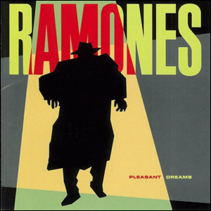 Visual Album Review: Ramones – Pleasant Dreams