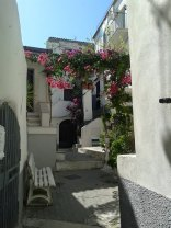 #RodiGarganico #Gargano #WeAreInPuglia #VisitPuglia - Centro  Storico - Ph Alina Pasqui
