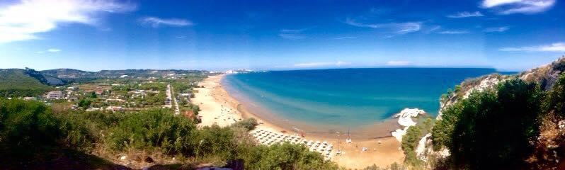 #Gargano #VisitPuglia #WeAreInPuglia - Costa - Ph Giuseppe Carbonella