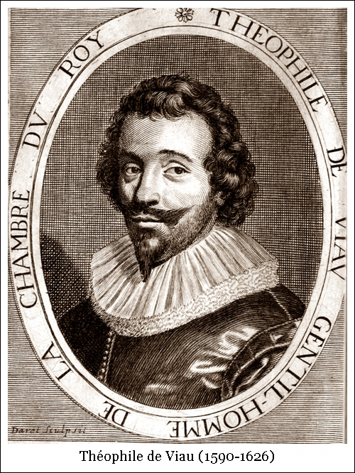 Théophile de Viau (1590-1626)