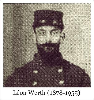 Léon Werth (1878-1955)