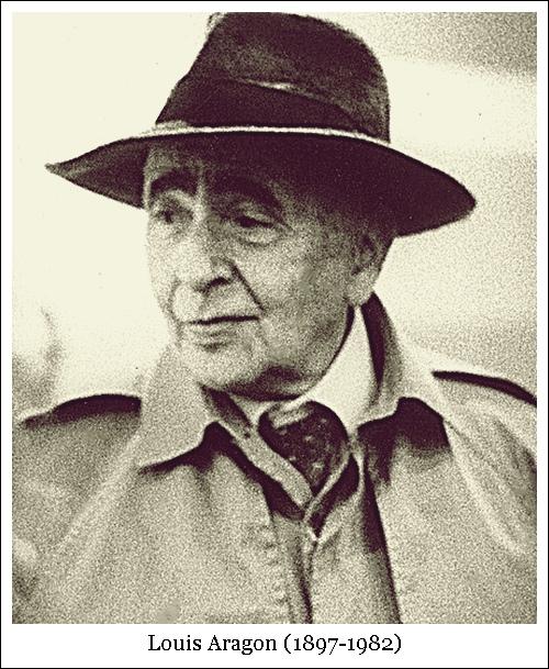 Louis Aragon (1897-1982)