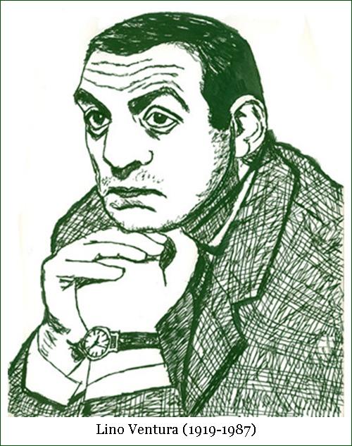 Lino Ventura (1919-1987)