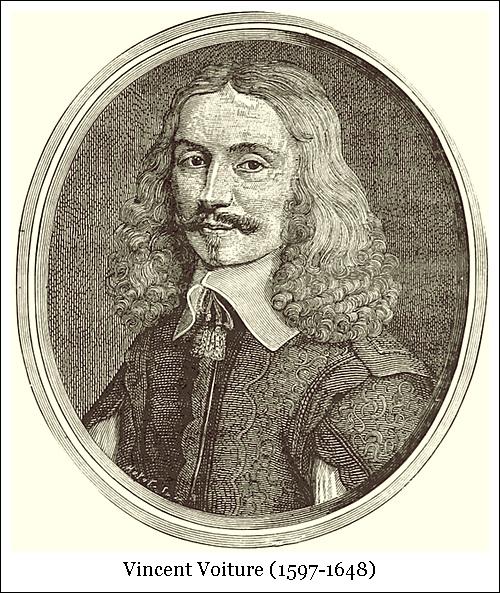 Vincent Voiture (1597-1648)