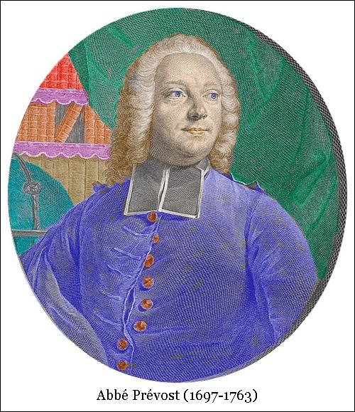 Abbé Prévost (1697-1763)
