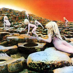 Led Zeppelin Houses of the Holy