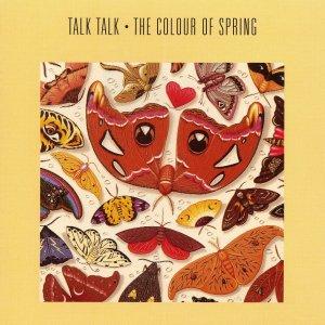 Talk Talk The Colour of Spring