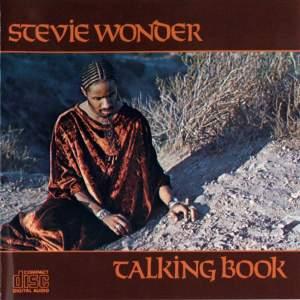 Stevie Wonder Talking Book
