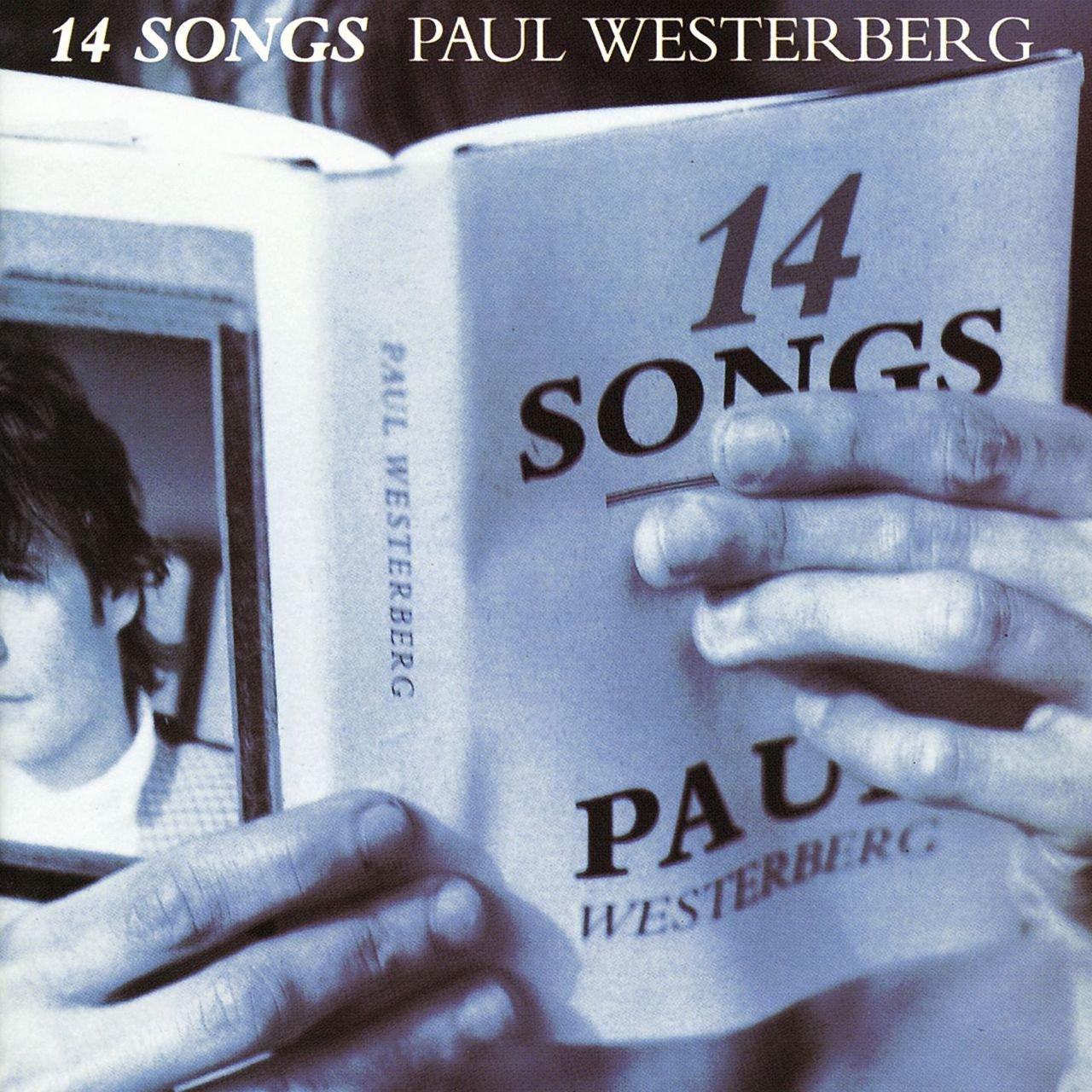 14 Songs Paul Westerberg