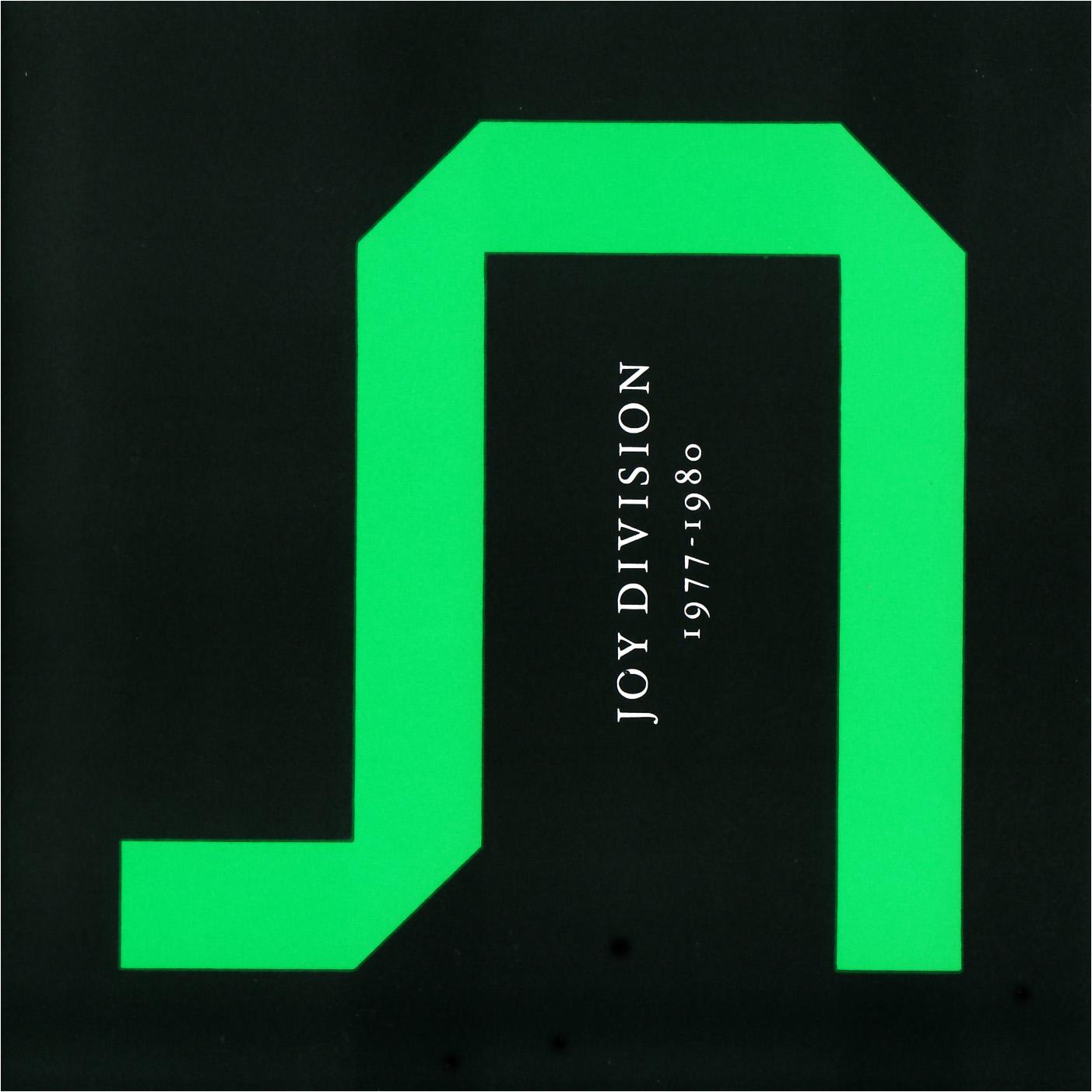 Joy Division Substance 1977-1980