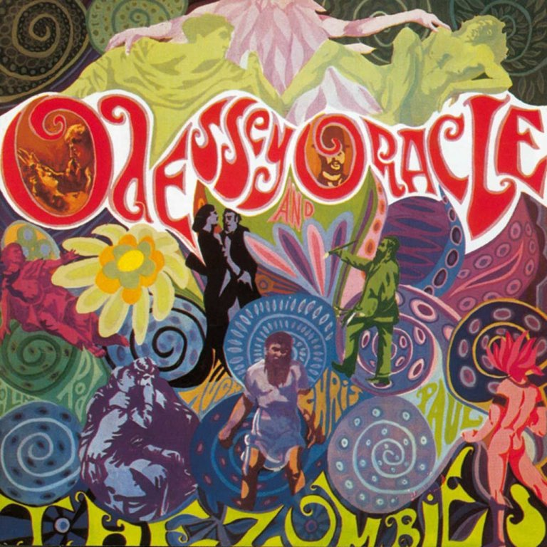 Zombies Odessey and Oracle Review
