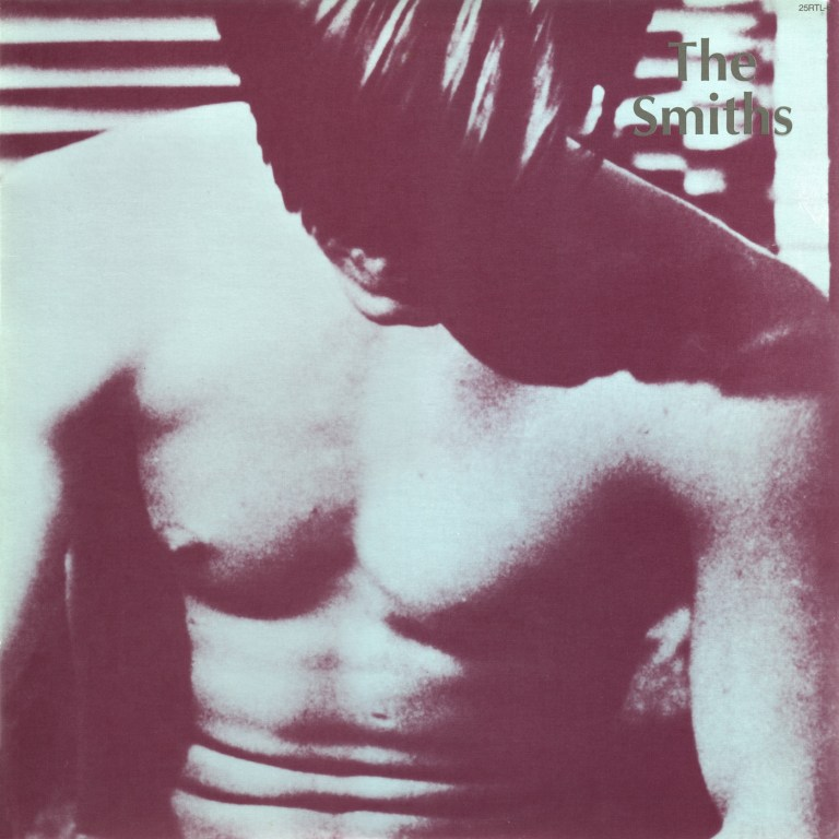 The Smiths 1984 Debut