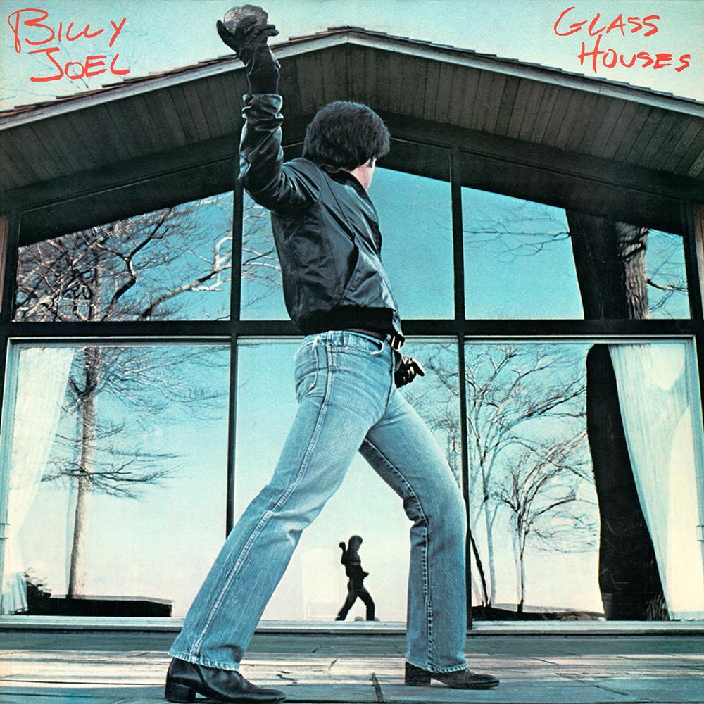 Billy Joel Glass Houses