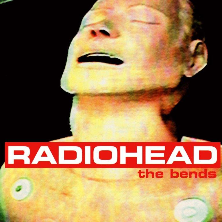 Radiohead The Bends