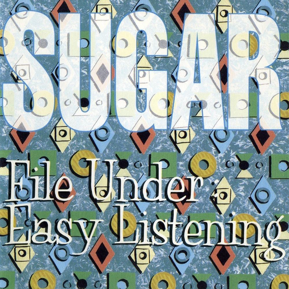 Sugar File Under Easy Listening