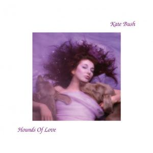 Kate Bush The Hounds Of Love