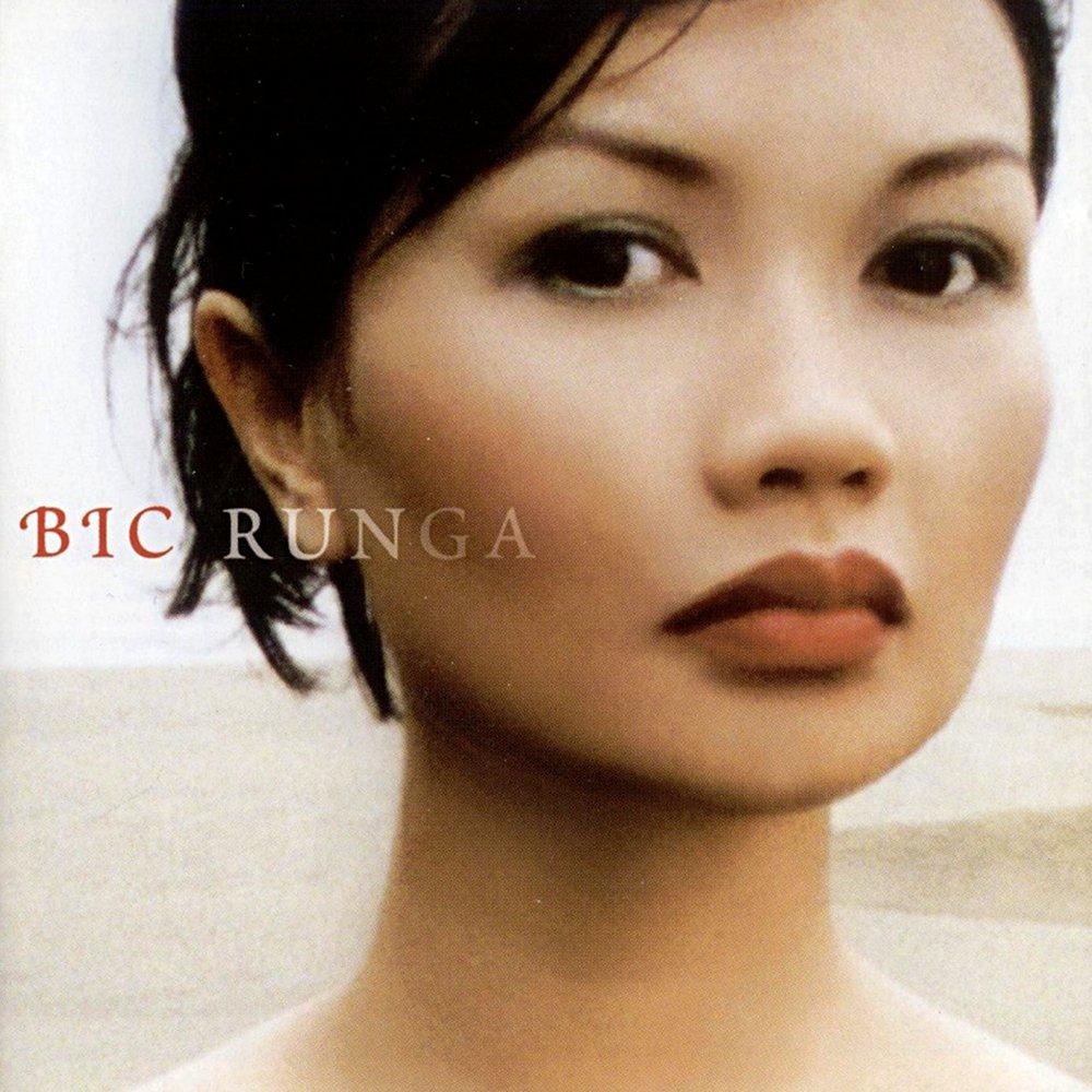 Bic Runga Beautiful Collision