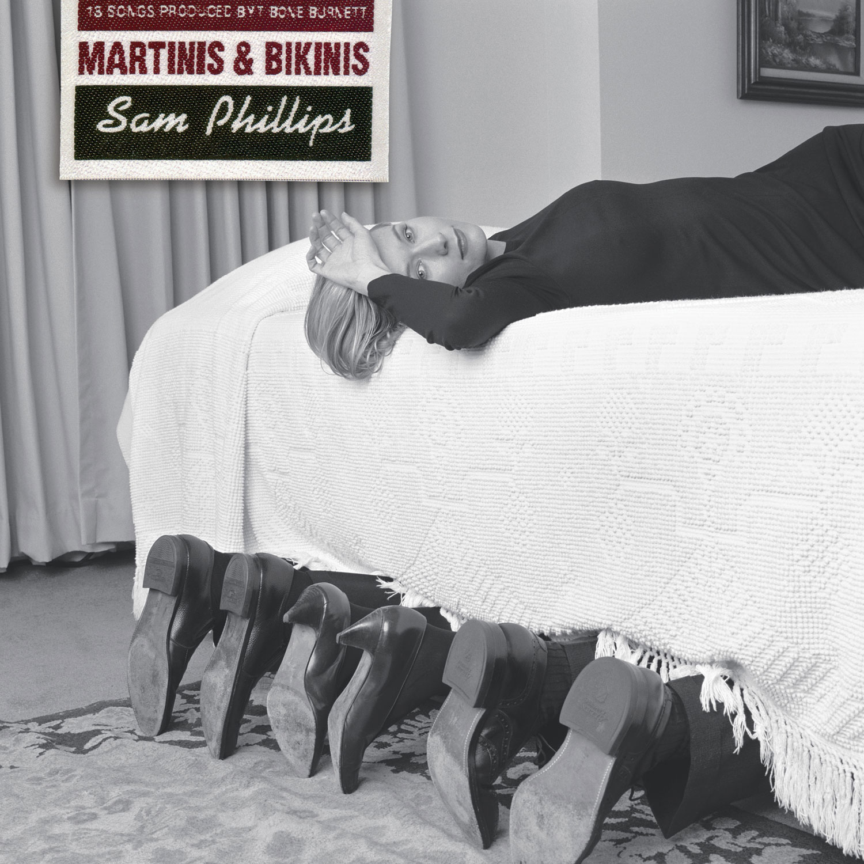 Sam Phillips Martinis and Bikinis