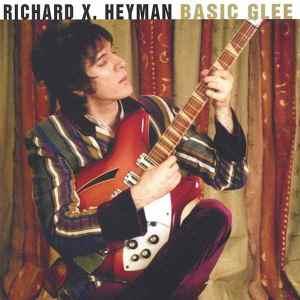Richard X. Heyman