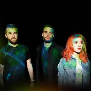 Paramore Album Reviews