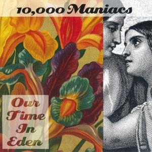 10,000 Maniacs Album Reviews