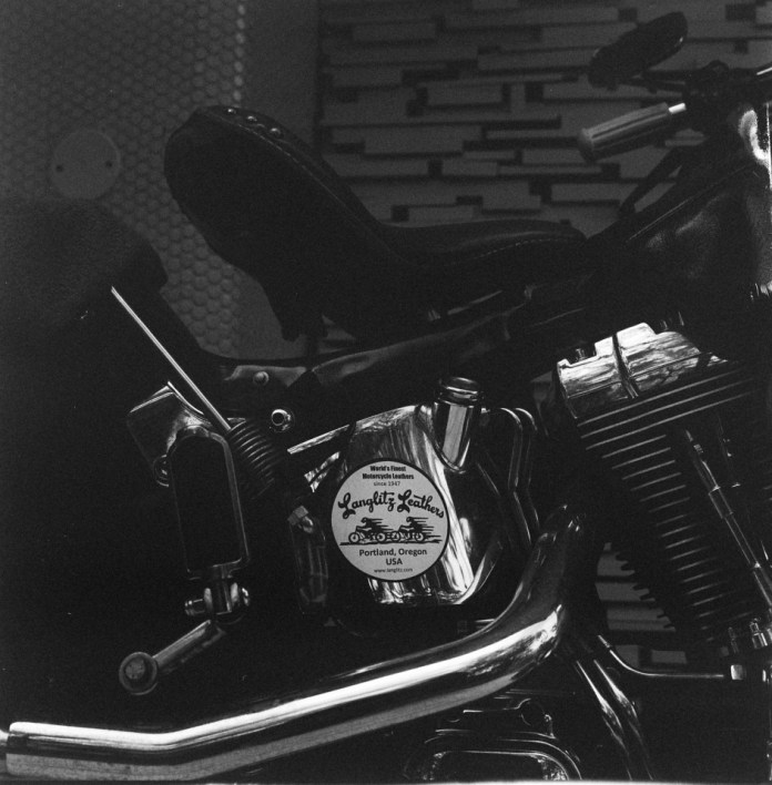 Ilford Delta 400 Professional shot at EI12800