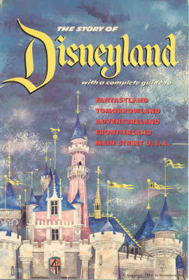 Mouseplanet Disneyland In Natural Color By Richard Kaufman