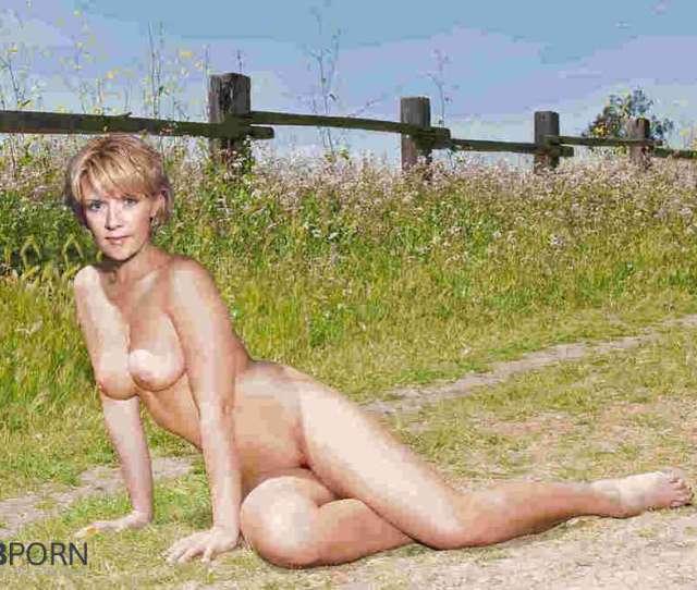 Amanda Tapping Naked Fakes