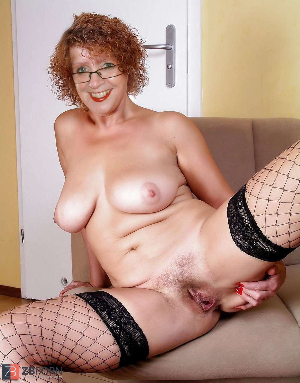 Back Mature Sex Red Head Porn