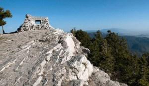 Photo of CCC Kiwanis Cabin - Sandia Crest NM